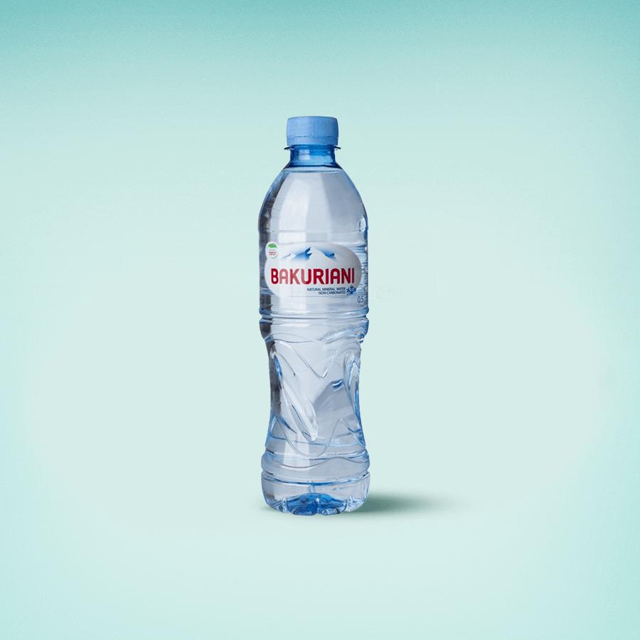 """""""Bakuriani"""" Water"""