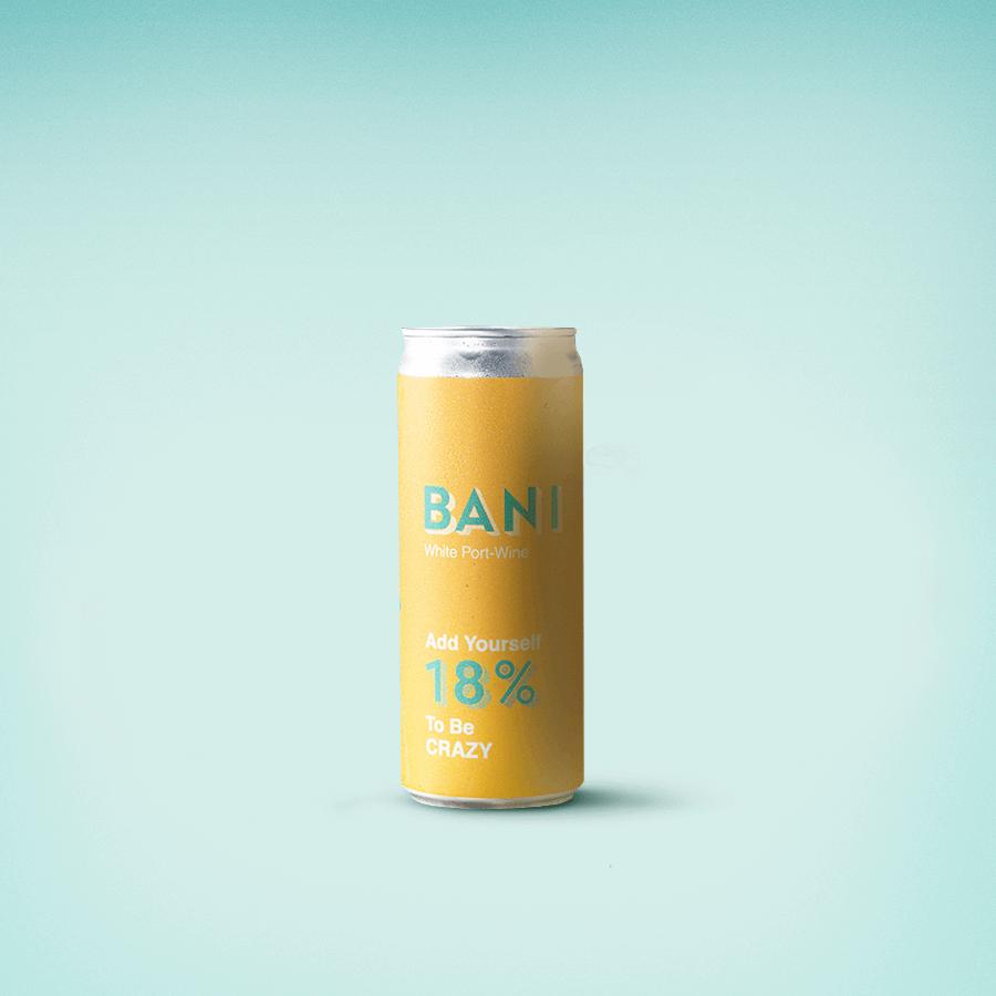Bani White Port-Wine