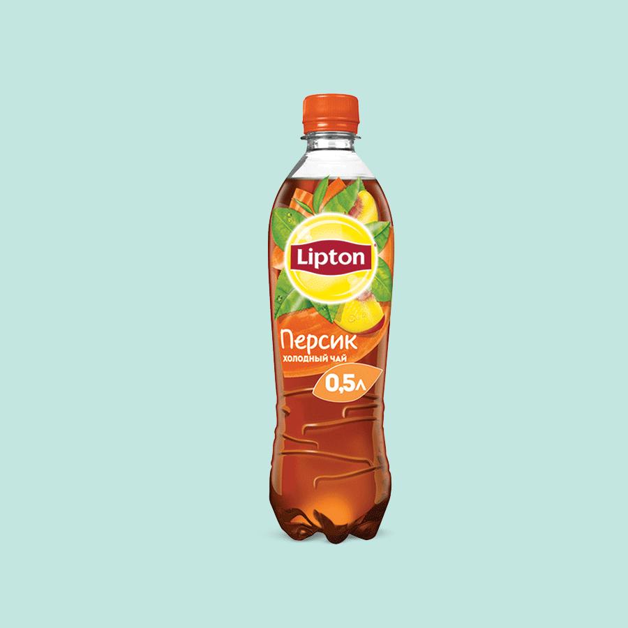Iced tea - Lipton