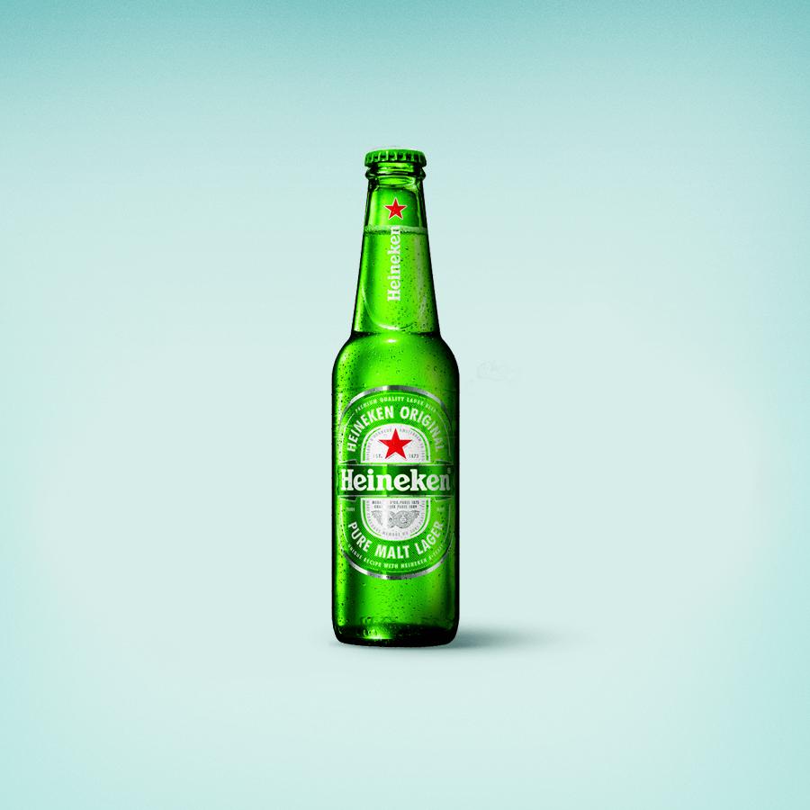 Heineken 0.5 ml