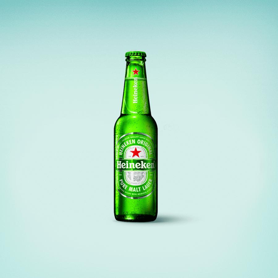 Heineken 0.33 ml